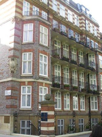 Grange Rochester Hotel: Grange Rochester