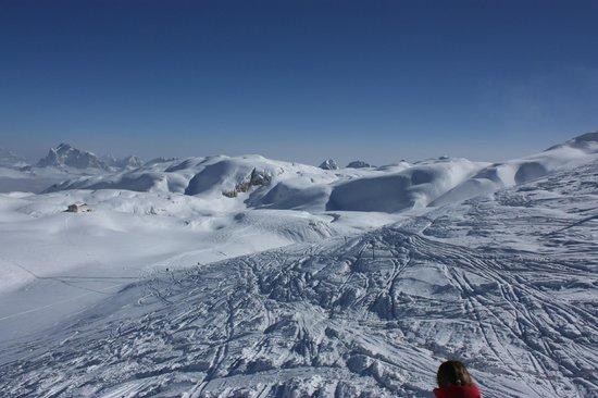 Albergo Colfosco: Scoprendo le Dolomiti 3