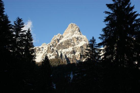 Albergo Colfosco: Scoprendo le Dolomiti 2