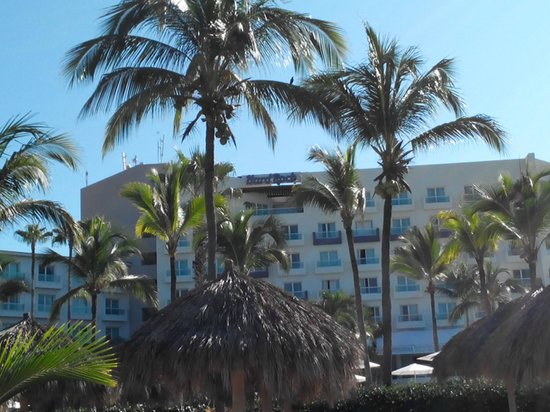 Hard Rock Hotel Vallarta: hard rock hotel nuevo vallarta