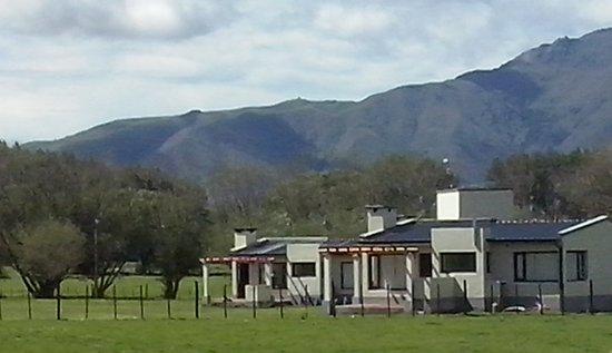Cabanas Paqarina
