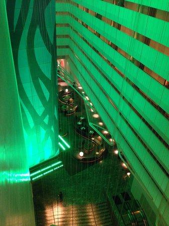 Conrad New York : Lobby