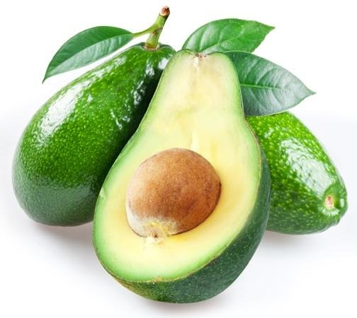 Maizal Restaurant Astoria: avocado