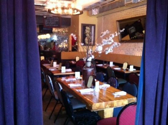 Maizal Restaurant Astoria: Maizal Staten Island