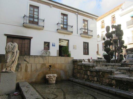Hotel Plateros