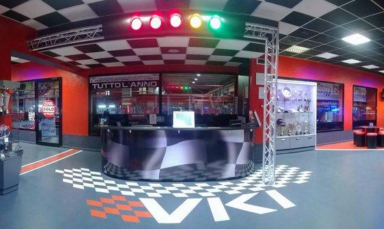 Vicenza Kart Indoor