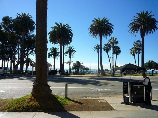 Ocean Avenue: Ocean Ave