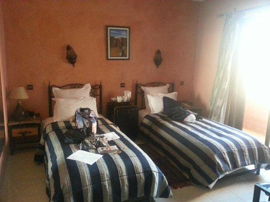 Amani Hôtel Appart: Zimmer