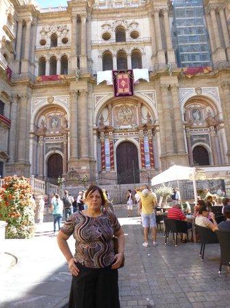 AC Hotel Malaga Palacio: En los alrededores
