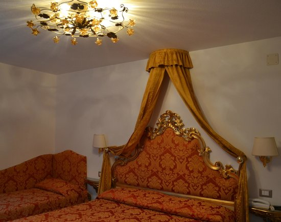 Hotel Al Vagon: kamer 29