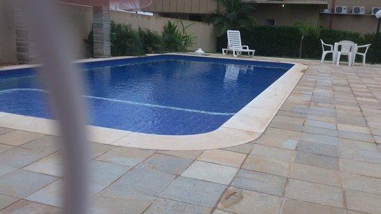 Opuka Park Hotel: piscina