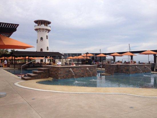 Tesoro Los Cabos: Pool