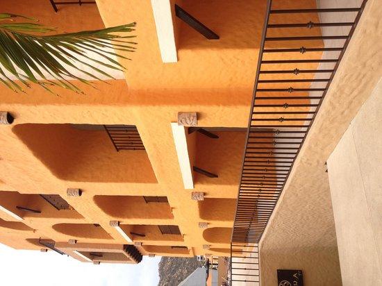 Tesoro Los Cabos: Pool area
