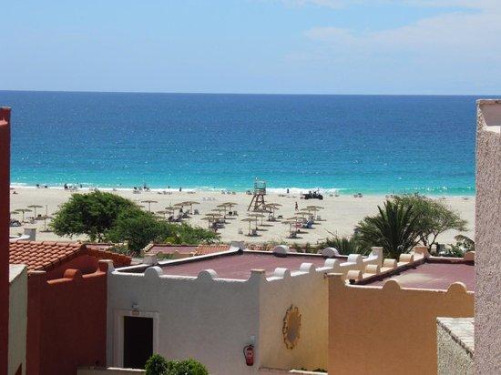 Royal Decameron Boa Vista : Vista Praia de Chaves