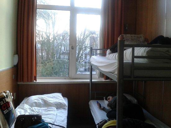 Vivaldi Hotel: Habitación