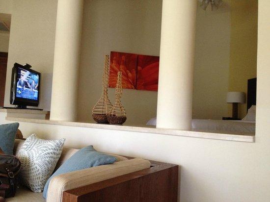 The Westin Golf Resort & Spa, Playa Conchal - An All-Inclusive Resort: Spacious Room