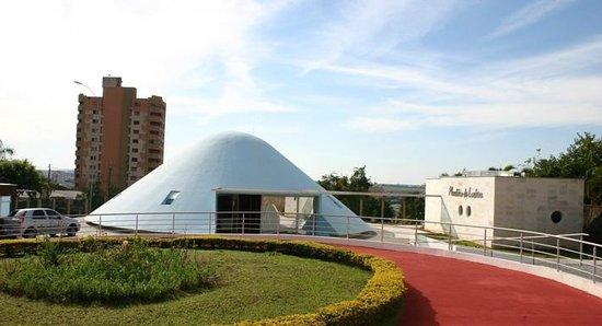 Londrina Planetarium