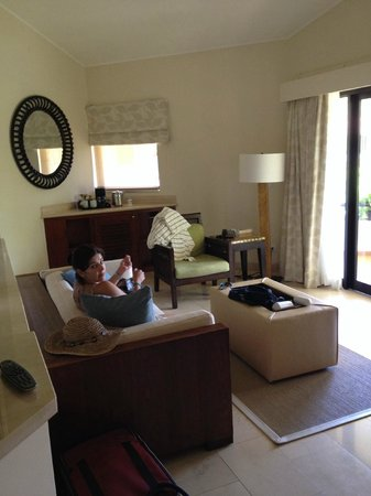 The Westin Golf Resort & Spa, Playa Conchal - An All-Inclusive Resort: Our Room