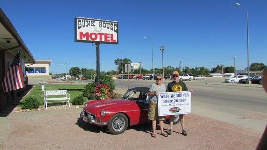 Photo of Bunk House Motel Chadron