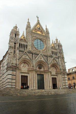 B&B Le Camere di Livia: Duomo