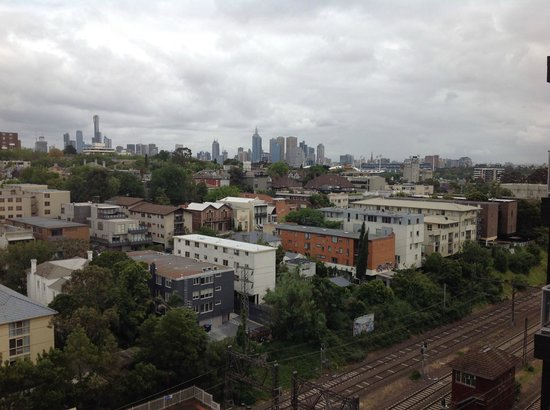 Punthill South Yarra Grand: View