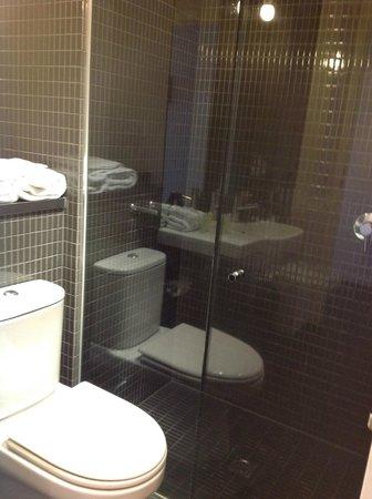 Punthill South Yarra Grand: Bathroom
