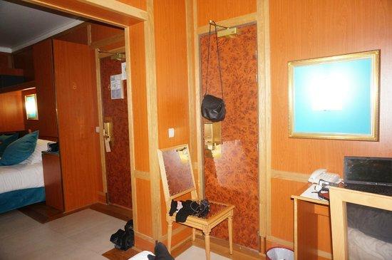 Hotel Aida Opera: room
