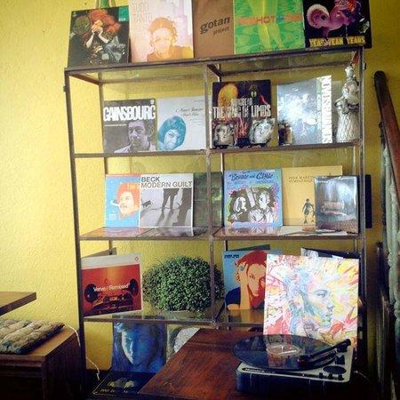 Ramma Cozinha Natural: LP's