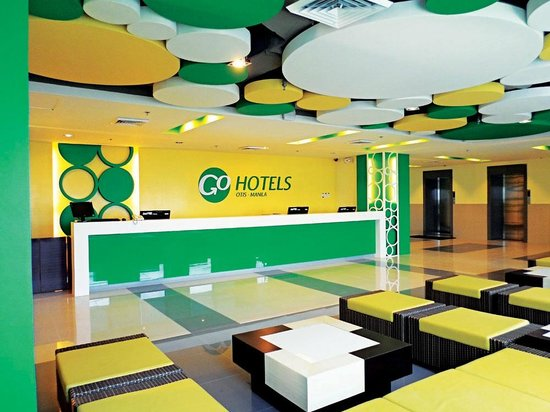 Cheap Hotels Near Manila Airport