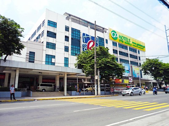 Go Hotels Otis Manila Updated 2018 Hotel Reviews Price Comparison Philippines Tripadvisor