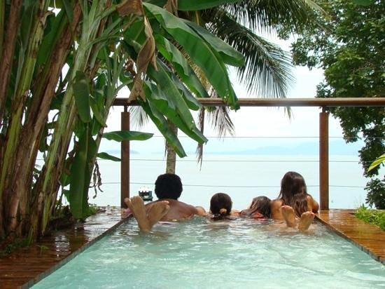 Estrela da Ilha: Paz para la familia