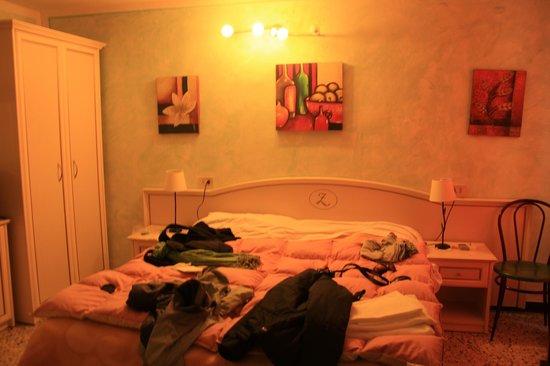 Riomaggiore Appartamenti