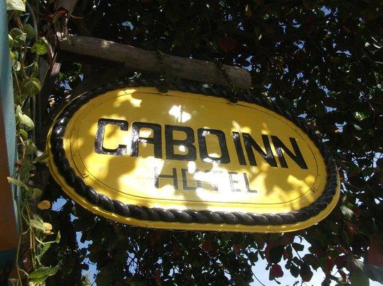 Cabo Inn Hotel: hi,