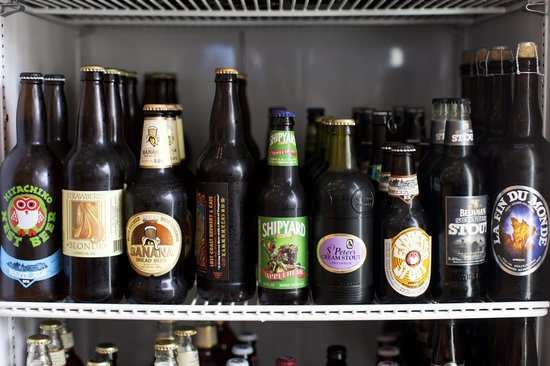CC Gallagher: Best beers on the island