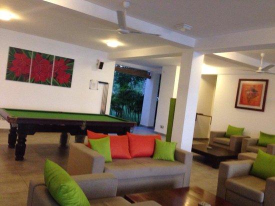 CoCo Bay Unawatuna : Hall