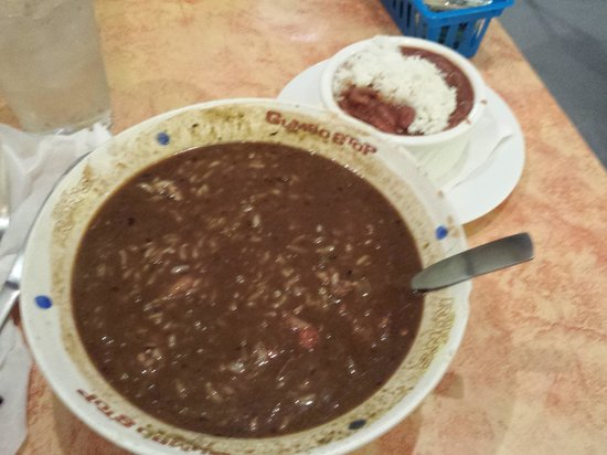 Chef Ron's Gumbo Stop: The best gumbo on earth!!!!