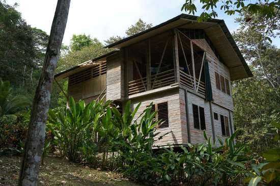 Casa Bambu: Casa Sonrisa