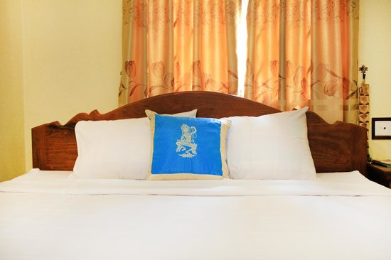Keanthay Guesthouse: Standard Double Bed