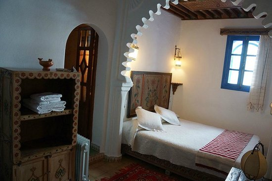 Casa Perleta: Bedroom
