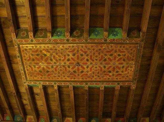 Casa Perleta : Ceiling