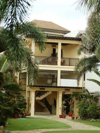 Best Western Boracay Tropics Resort: Function