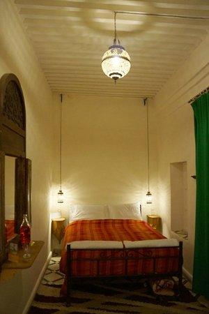 Dar Zerhoune : Bedroom