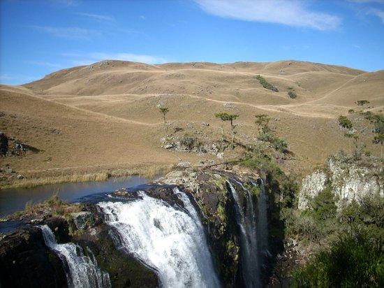 Pousada Fazenda Cachoeirao Dos Rodrigues