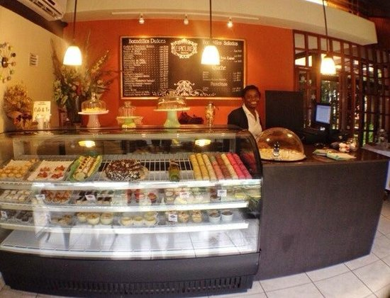 Epicure Reposteria, San Pedro Sula - Restaurant Reviews, Phone Number & Photos - TripAdvisor
