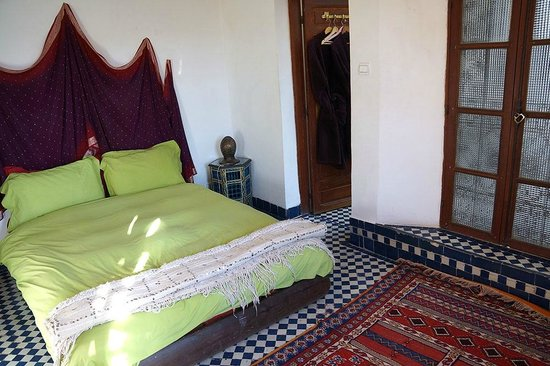 Dar Sienna: Bedroom #2