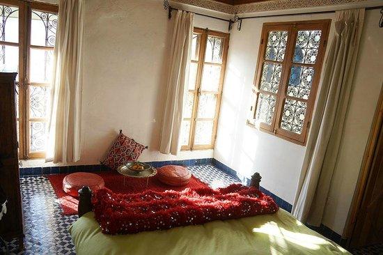 Dar Sienna: Bedroom #3