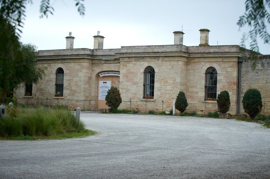 Photo of The Old Mount Gambier Gaol
