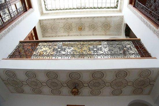 Dar Sienna: Architectural Detailing