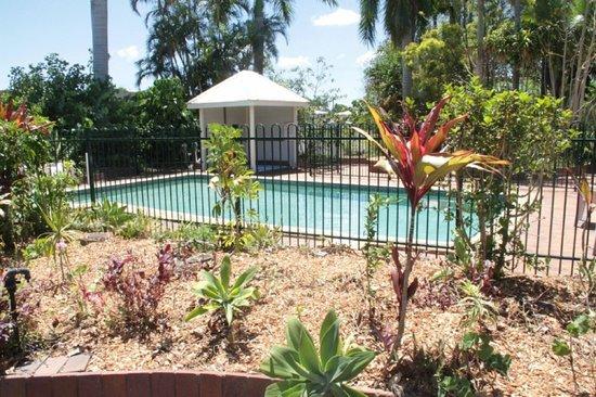 Country Comfort Bundaberg: Pool