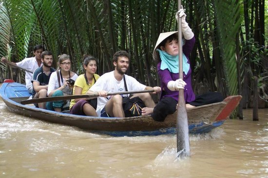 Mekong Experience - Day Cruise
